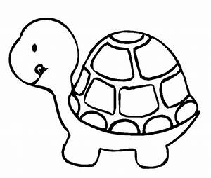 Turtle Coloring Pages Getcoloringpagescom