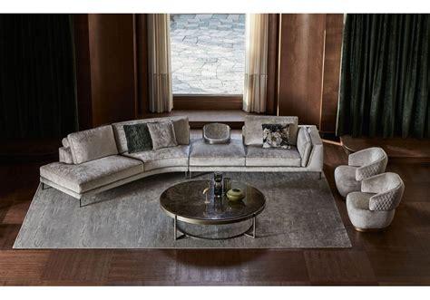 Contemporary Modular Sofas by Ferdinand Opera Contemporary Modular Sofa Milia Shop
