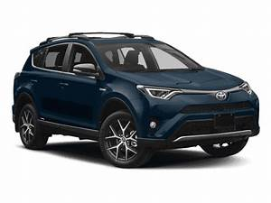 Toyota Rav4 Hybride Black Edition : 2018 toyota rav4 overview toyota santa monica ~ Gottalentnigeria.com Avis de Voitures