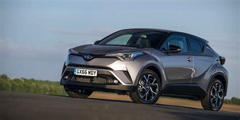Review Toyota by 2017 Toyota C Hr Review Caradvice