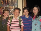 icarly then and now Nickelodeon Jennette McCurdy Nathan ...