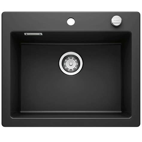 black ceramic kitchen sinks blanco palona 6 black ceramic sink kitchen sinks taps 4659