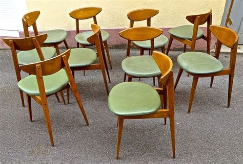 Chaises Scandinaves Occasion by Chaises Vintage Clasf
