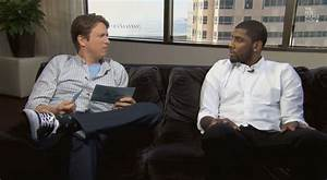 Kyrie Irving Sits Down With Comedian Pete Holmes [VIDEO ...