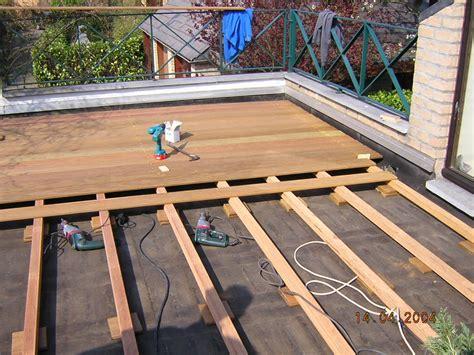 terrasse en bois conseils pour la r 233 alisation