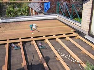 terrasse en bois conseils pour la realisation With decoration jardin exterieur maison 18 organisation deco escalier quebec