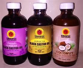 Images of Jamaican Black Castor Oil