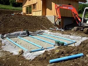 Fosse Toutes Eaux Schema : schema filtre a sable pour fosse septique ~ Premium-room.com Idées de Décoration