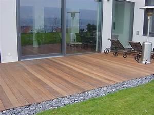 Terrasse Mit Holz : modern zimmerei schneider ~ Whattoseeinmadrid.com Haus und Dekorationen