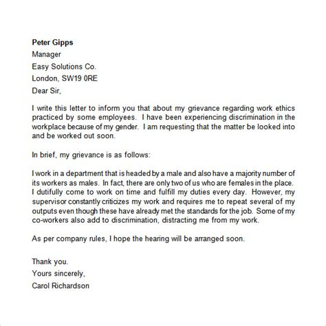 sle condolence letter for of an employee top docx