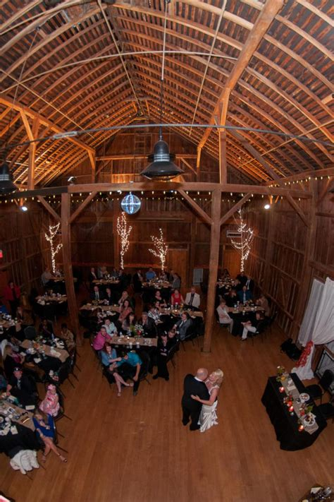 barn weddings ohio everal barn and homestead weddings get prices for