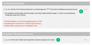 Santander 1plus Visa Card Abrechnung : how to order a santander credit card germanymore find ~ Themetempest.com Abrechnung