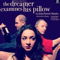 the dreamer examines his pillow the dreamer examines his pillow by shanley