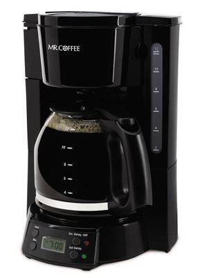 It has classic and rich brew settings, so you can get coffee that suits your palate. Sunbeam Products BVMC-EVX23-DISC 12 Cup Programmable Coffeemaker made by Sunbeam Products at the ...