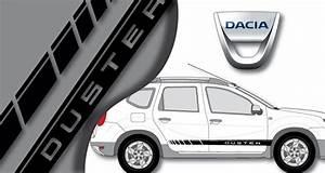 Dacia Service Client : stickers dacia bandes lat rales duster 2 ~ Medecine-chirurgie-esthetiques.com Avis de Voitures