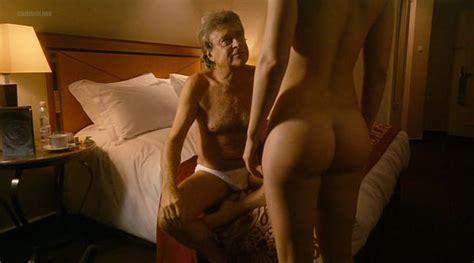 Naked Júlia Ubrankovics In Virtually A Virgin