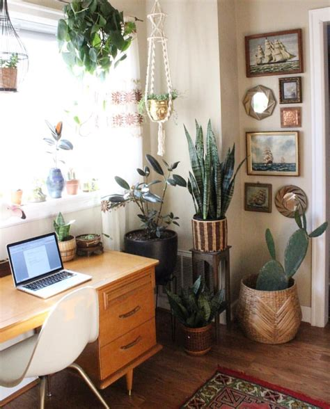 decorated room pin by rajaliam on home office work space