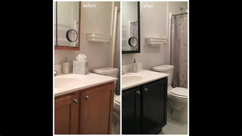 update  color   bathroom vanity cabinet