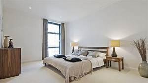 Feng Shui Farben Schlafzimmer : feng shui f rs schlafzimmer wo ist der beste platz f r das schlafbett ~ Markanthonyermac.com Haus und Dekorationen