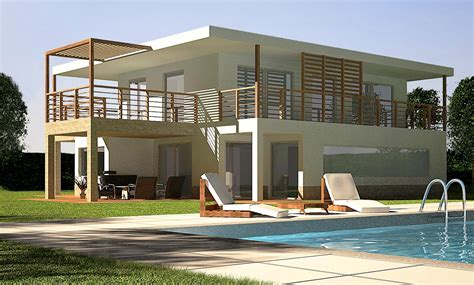 Rendering 3d Villa Con Piscina 3d Pro Siti Web Interiors Inside Ideas Interiors design about Everything [magnanprojects.com]