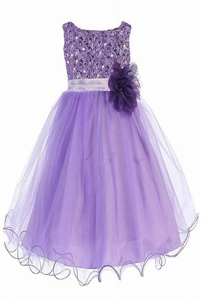 Lavender Flower Formal Purple Dresses Party Bridesmaid