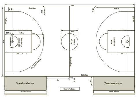 regulation basketball hoop size wie gross ist ein basketballfeld wie gross wie schwer