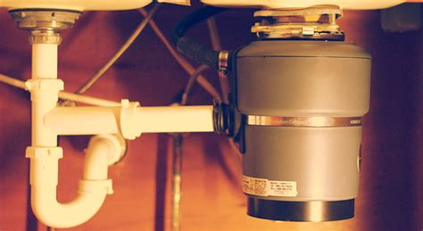 how to remove garbage disposal from sink how to remove your under sink garbage disposal unit diyit