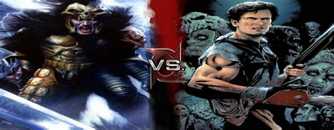 user gsfb kurgan vs ash williams deadliest fiction wiki fandom powered by wikia
