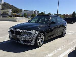Serie 3 Gt : facelifted bmw 3 series gran turismo spotted in california ~ New.letsfixerimages.club Revue des Voitures