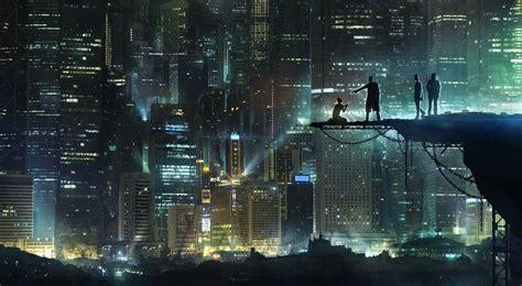 incredible post apocalypse art  pics    waste  time