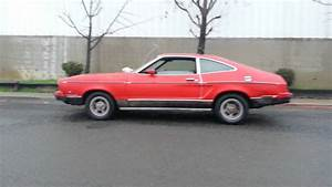 78 mustang mach1 - YouTube