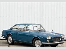 Lancia Flavia Coupe Classic Car Review Honest John