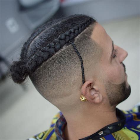 26 top trendy haircuts for black man nigga hairstyles