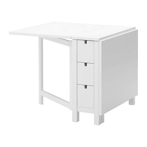 extendable dining table for small spaces ikea norden gateleg table ikea