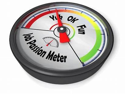Stress Satisfaction Job Meter Hobbies Brief Musings