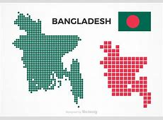 Free Bangladesh Vector Maps Download Free Vector Art