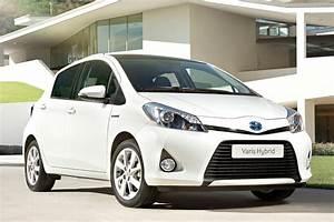 Toyota Yaris Hybride Dynamic : toyota yaris 1 5 full hybrid dynamic specificaties ~ Gottalentnigeria.com Avis de Voitures
