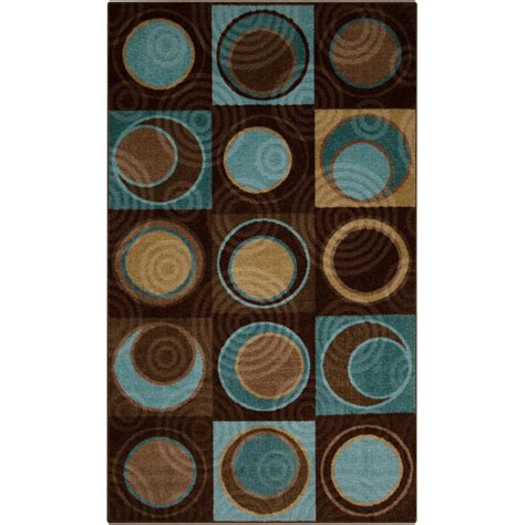 brown and turquoise rug turquoise brown rug rugs ideas