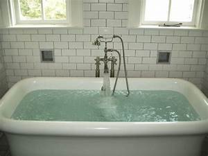 What Uses More Water  Shower Or Bath