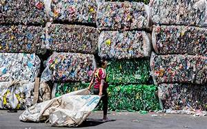 It Is Time To Cut Use Of Plastics