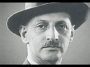 Otto Frank, father of Anne - YouTube