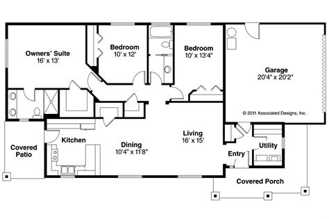 ranch house plans house plans ranch 17 best images about house plans on