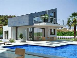 35 best images about edificio de villa moderna on With katzennetz balkon mit palmeras garden apartments