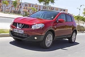 Nissan Qashqai 7 Places : nissan qashqai 1 6 dci 130 une version sans malus ~ Maxctalentgroup.com Avis de Voitures