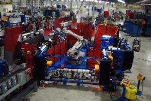 material handling melton machine control company