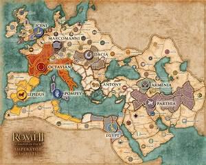 Imperator Augustus Campaign Map Revealed - rakshas.net