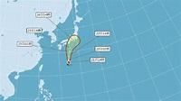 今年第12號颱風「白海豚」生成 最新路徑曝光│TVBS新聞網