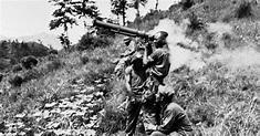 65th anniversary of Korean War - CBS News