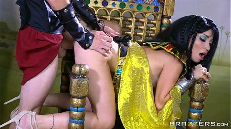 Brazzers Egyptian Goddess Nina Ellis Loves Big Cock