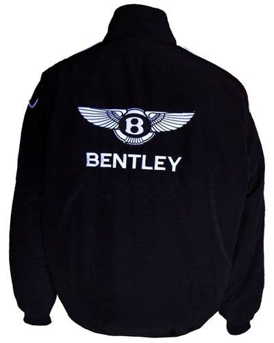 bentley racing jacket jackets easy rider fashion